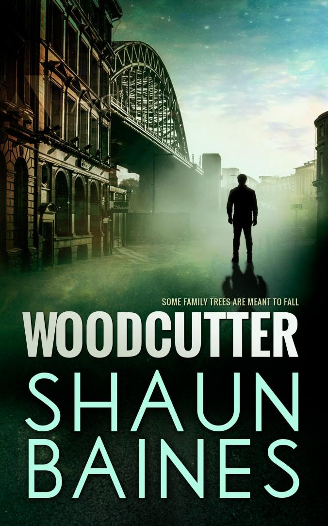 Woodcutter thumb