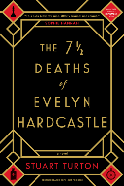 evelyn hardcastle